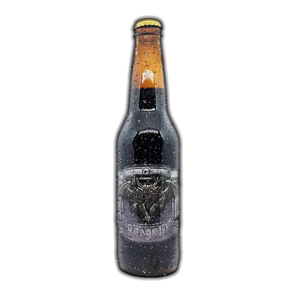Cerveza Toro Gárgola