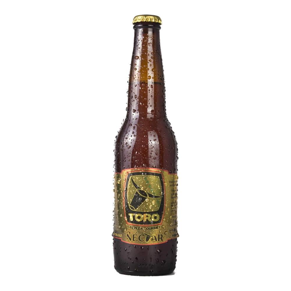 Cerveza Toro Néctar