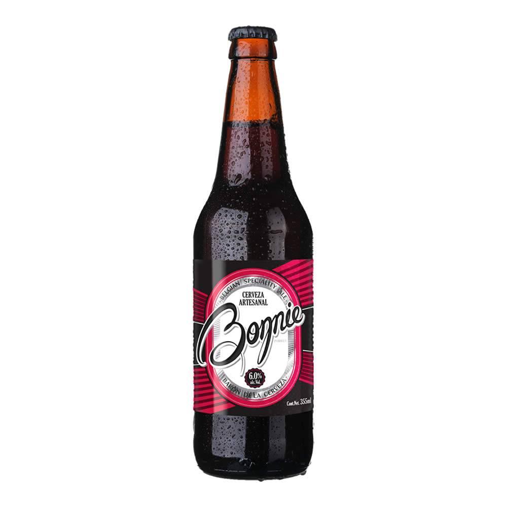 Cerveza Barón De La Cerveza Bonnie