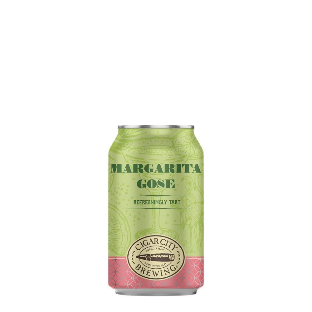 Cerveza Cigar City Margarita Gose