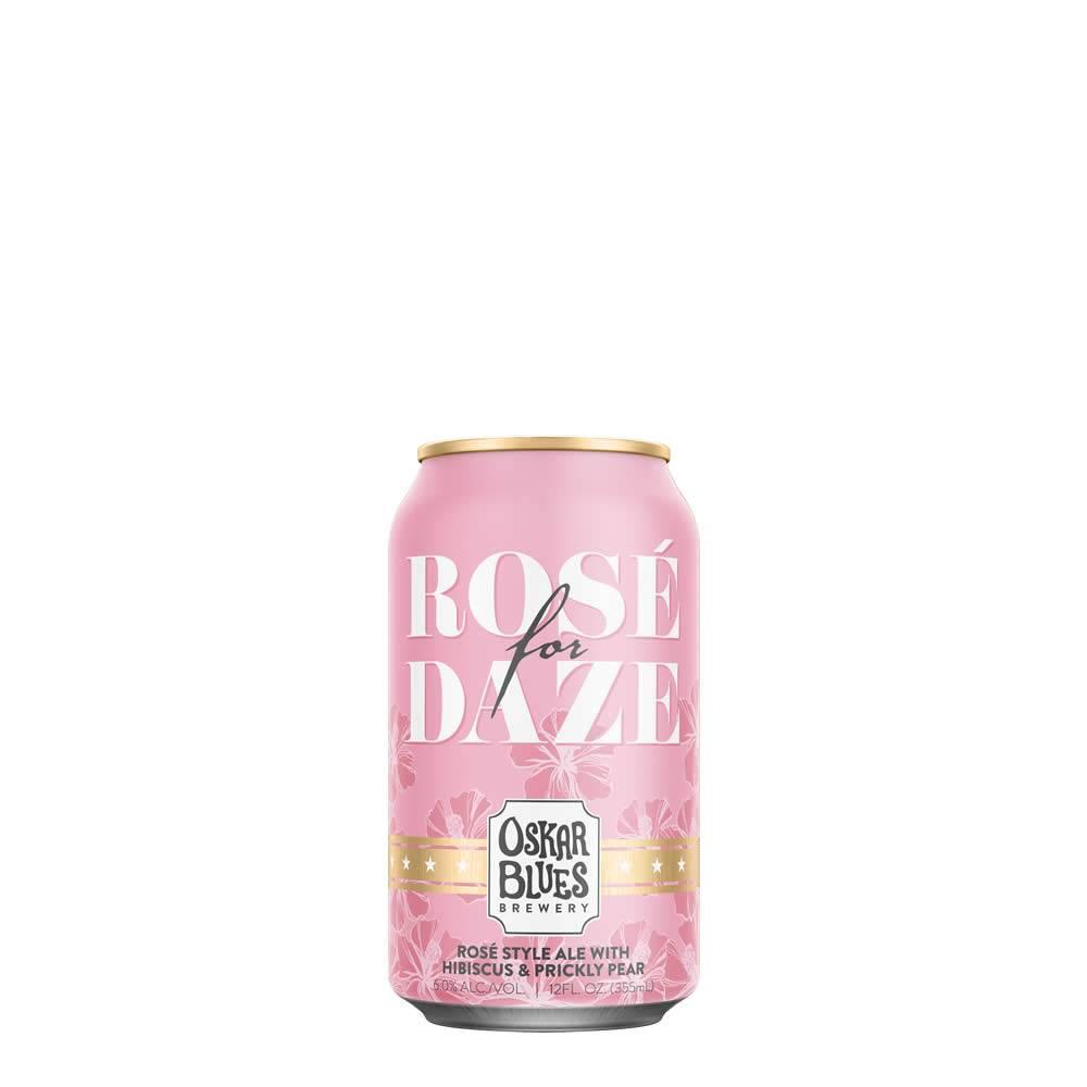Cerveza Oskar Blues Rosé For Daze