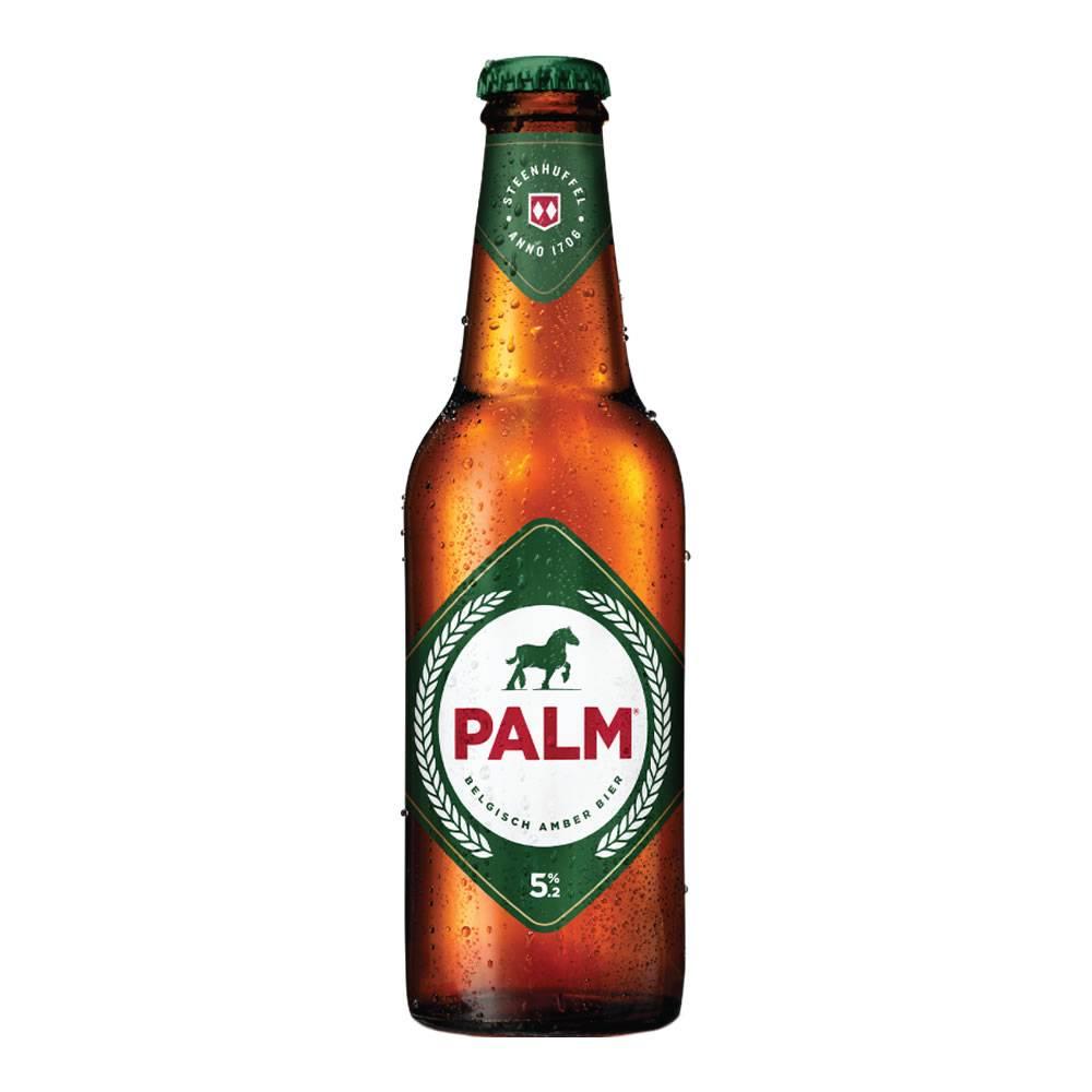 Cerveza Palm Speciale