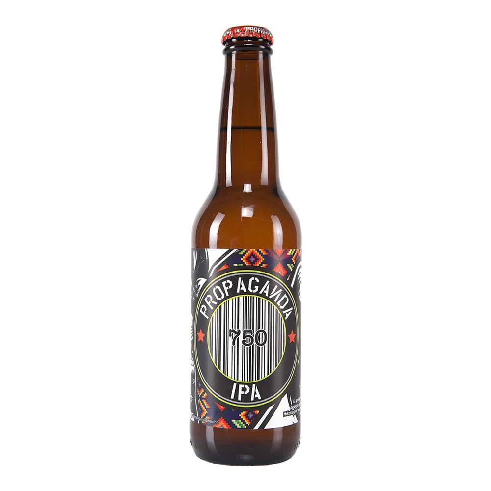 Cerveza Propaganda Brewing 750 Ipa