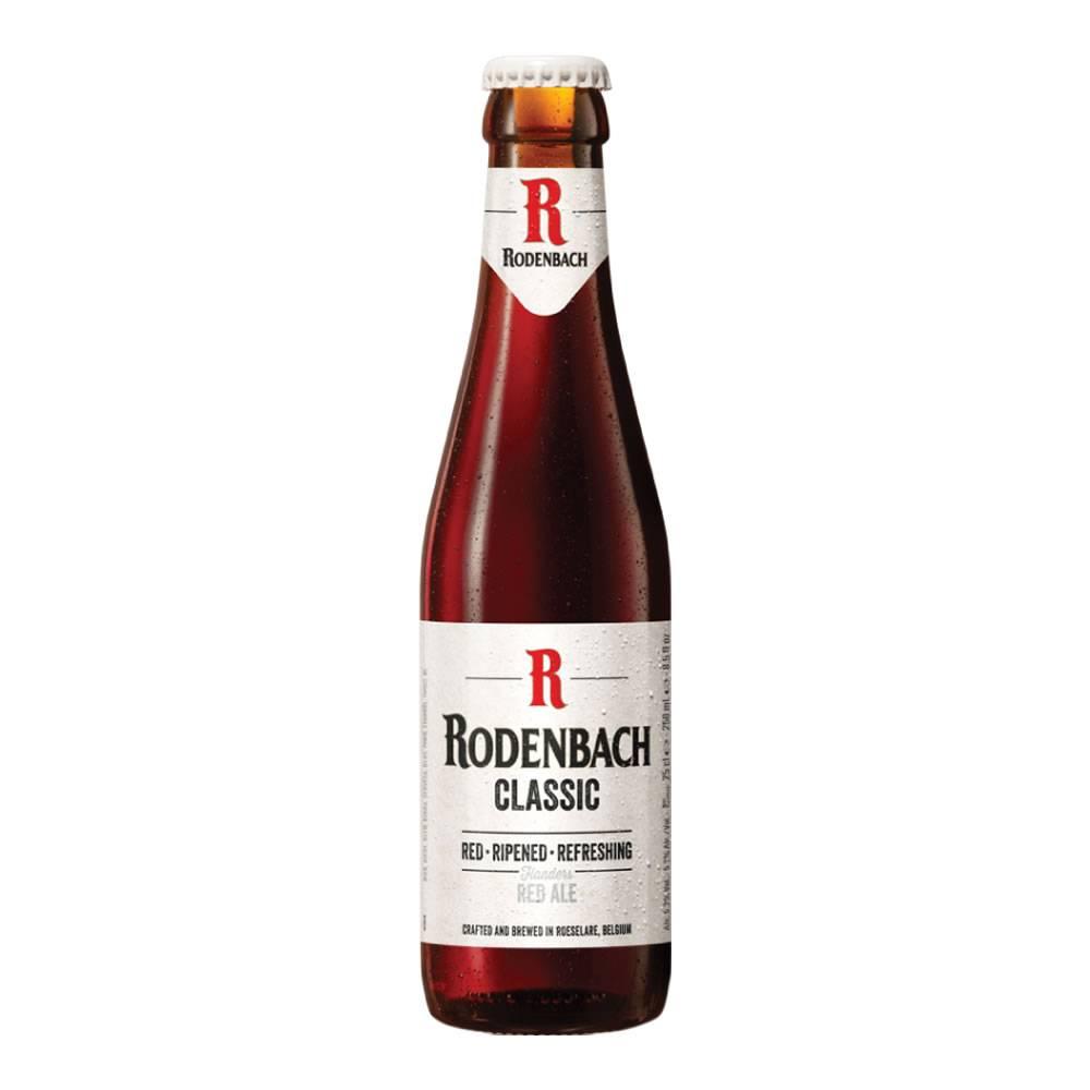 Cerveza Rodenbach Classic
