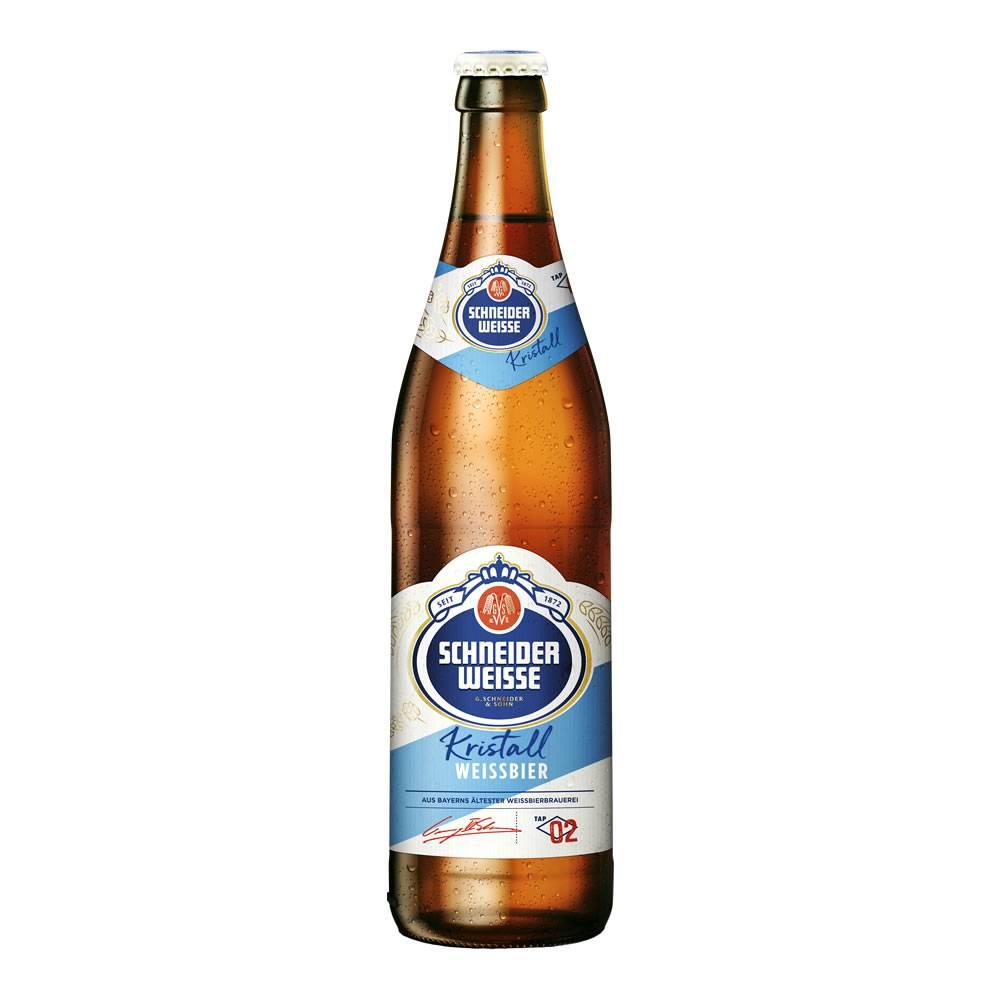 Cerveza Schneider Weisse Tap02