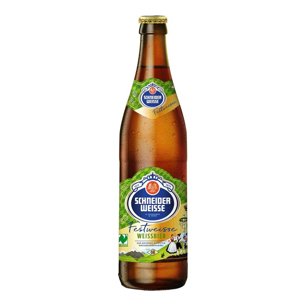 Cerveza Schneider Weisse Tap04