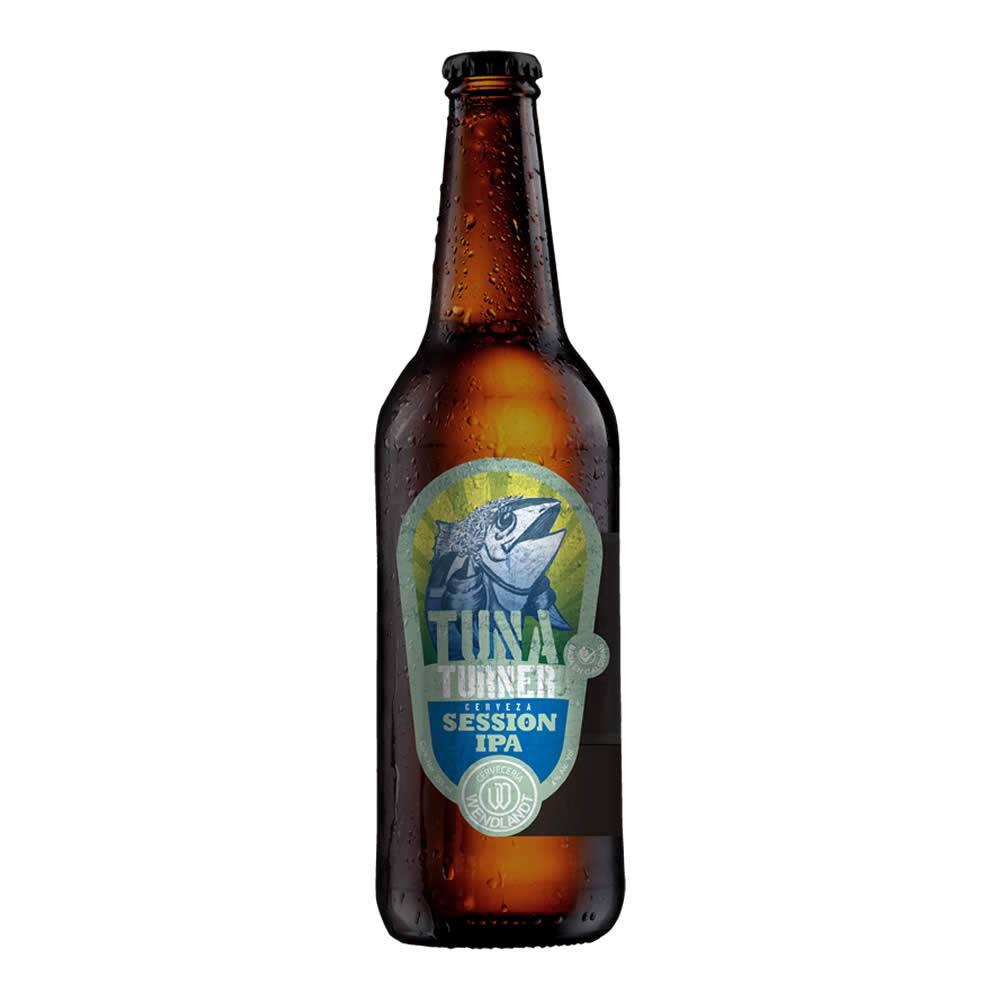 Cerveza Wendlandt Tuna Turner