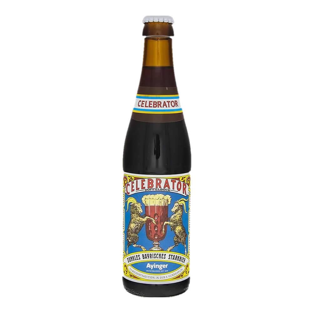 Cerveza Ayinger Celebrator