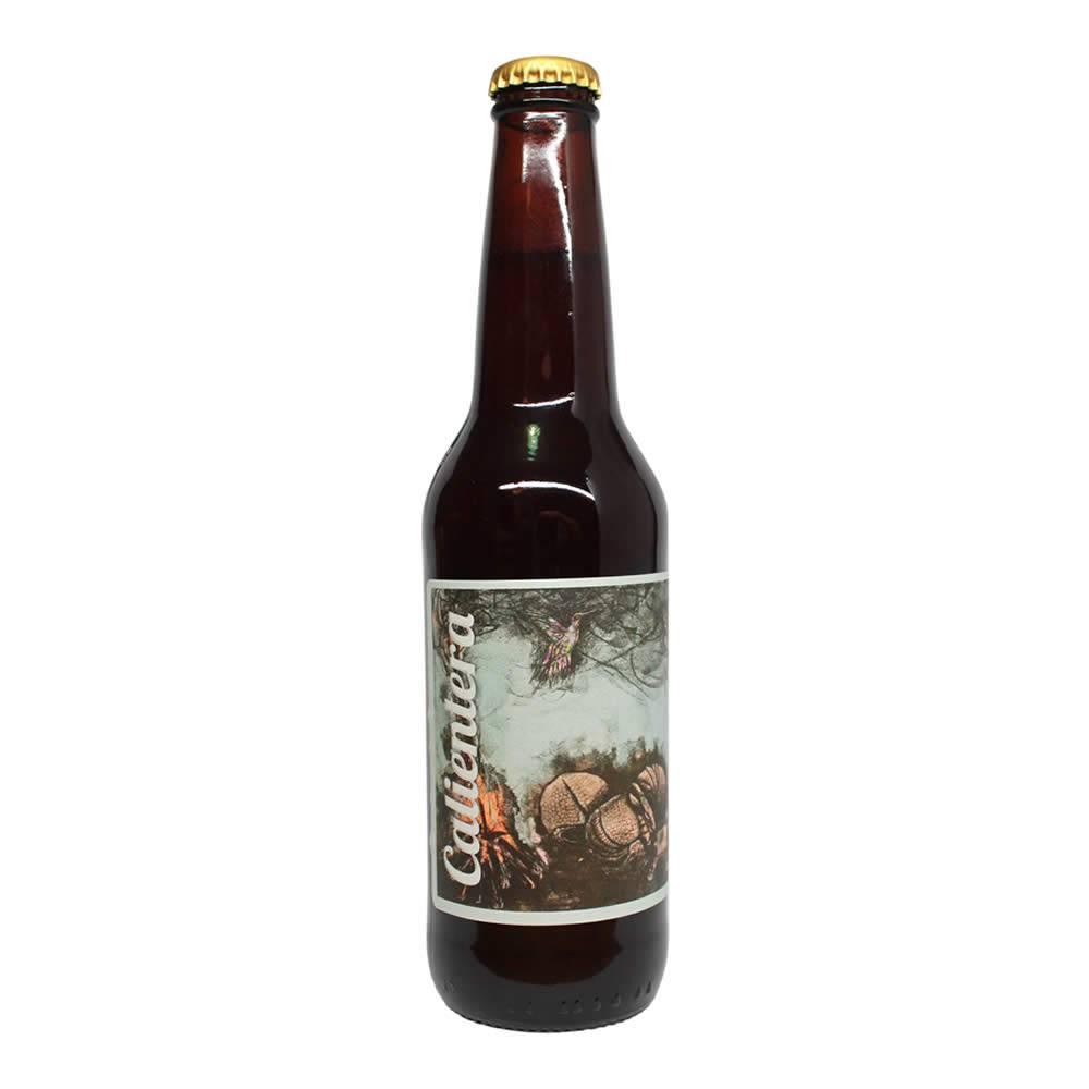 Cerveza Ayotochtin Calientera
