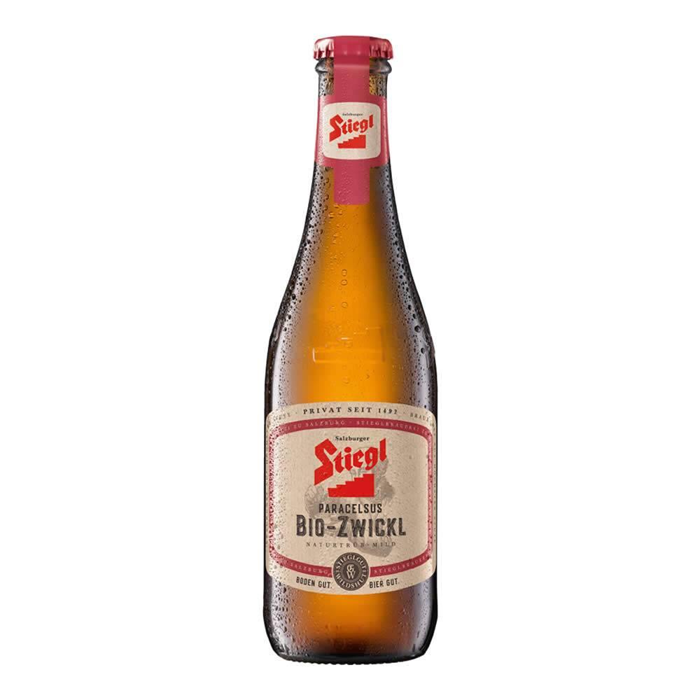 Cerveza Stiegl Paracelsus