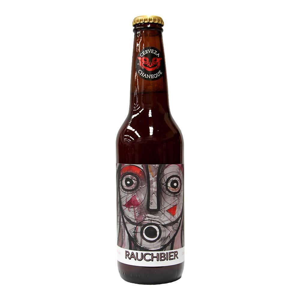 Cerveza Chaneque Rauchbier