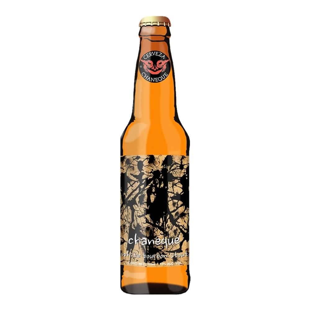 Cerveza Chaneque Pollock