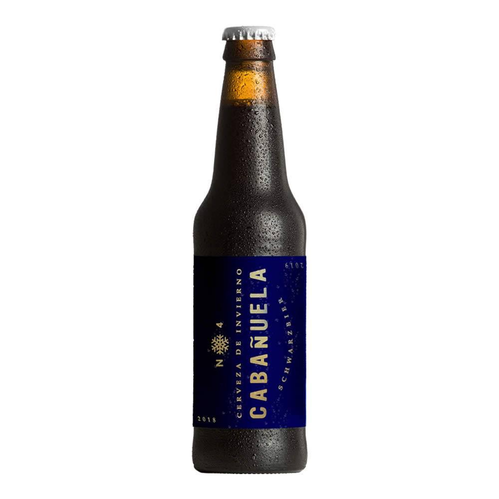 Cerveza Colima Cabañuela