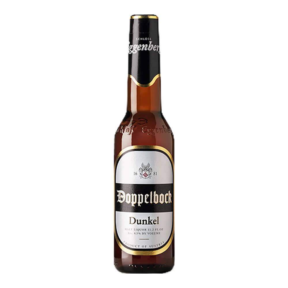 Cerveza Eggenberg Doppelbock Dunkel