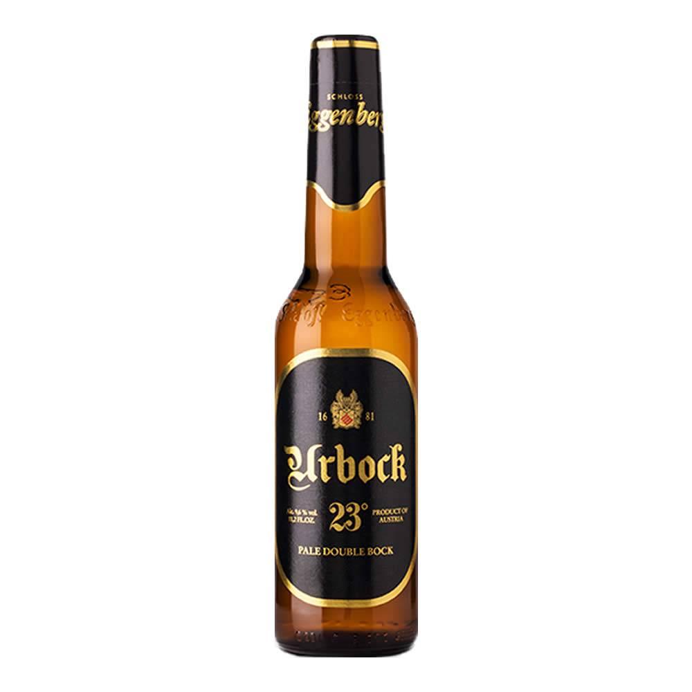 Cerveza Eggenberg Urbock 23º