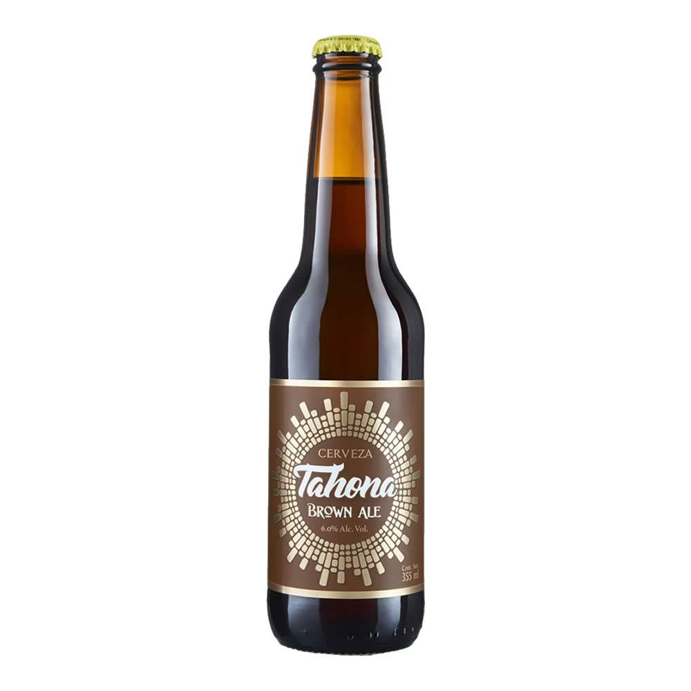 Cerveza El Secreto 1881 Brown