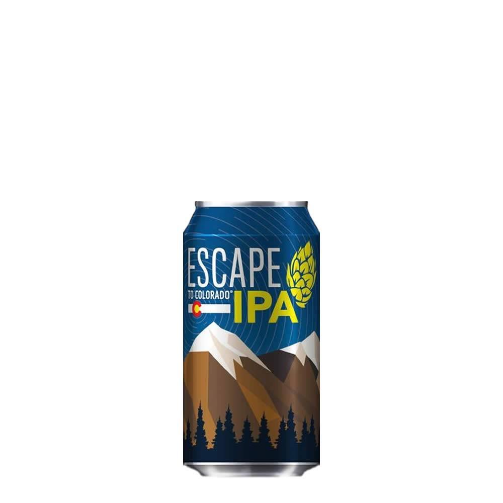 Cerveza Epic Brewing Escape to Colorado IPA