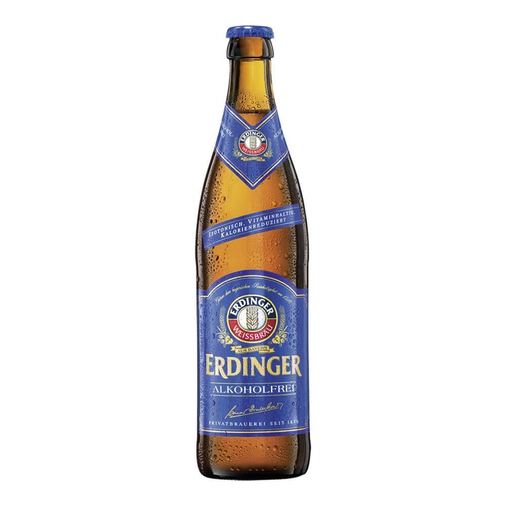 Cerveza Erdinger Alkoholfrei