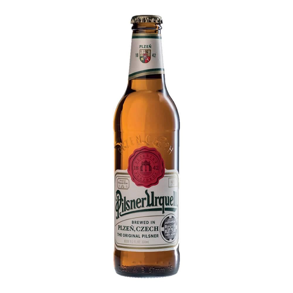 Cerveza Pilsner Urquell 330ml
