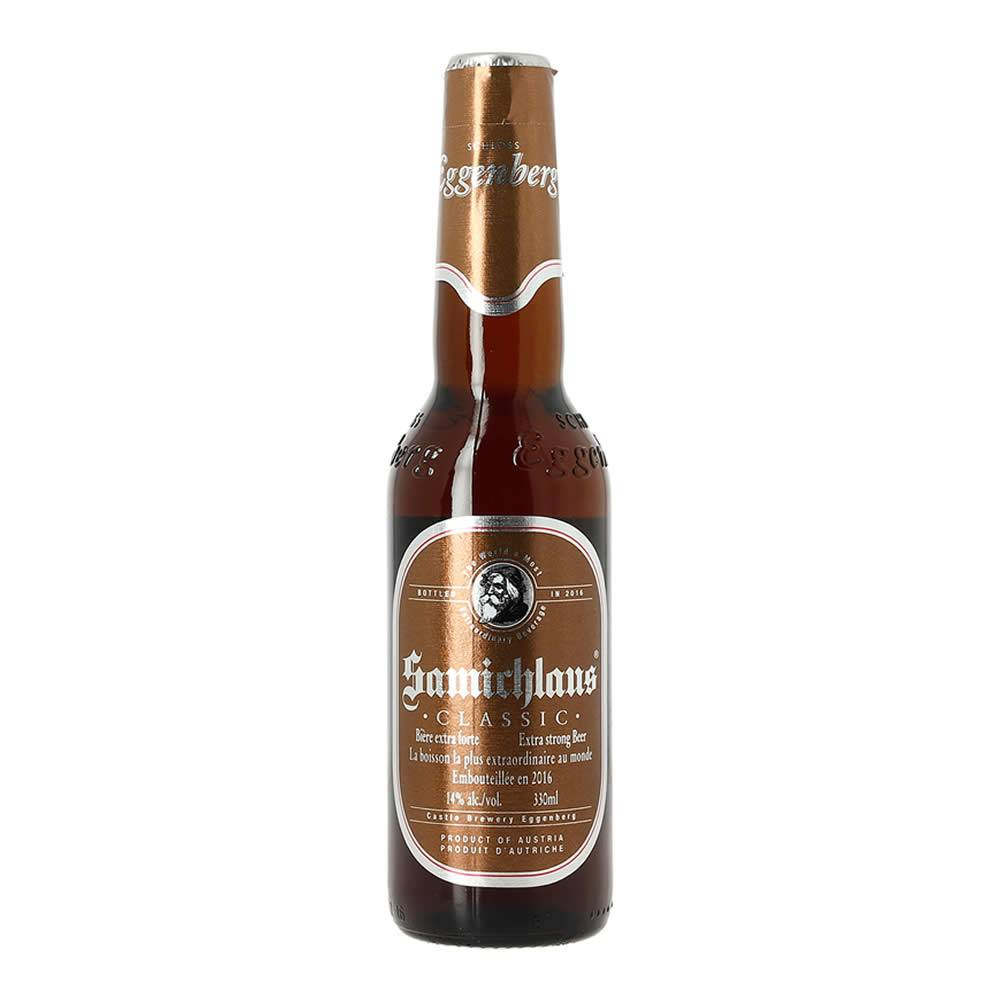 Cerveza Schloss Eggenberg Samichlaus Classic