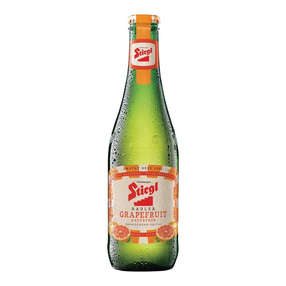 Cerveza Stiegl Radler