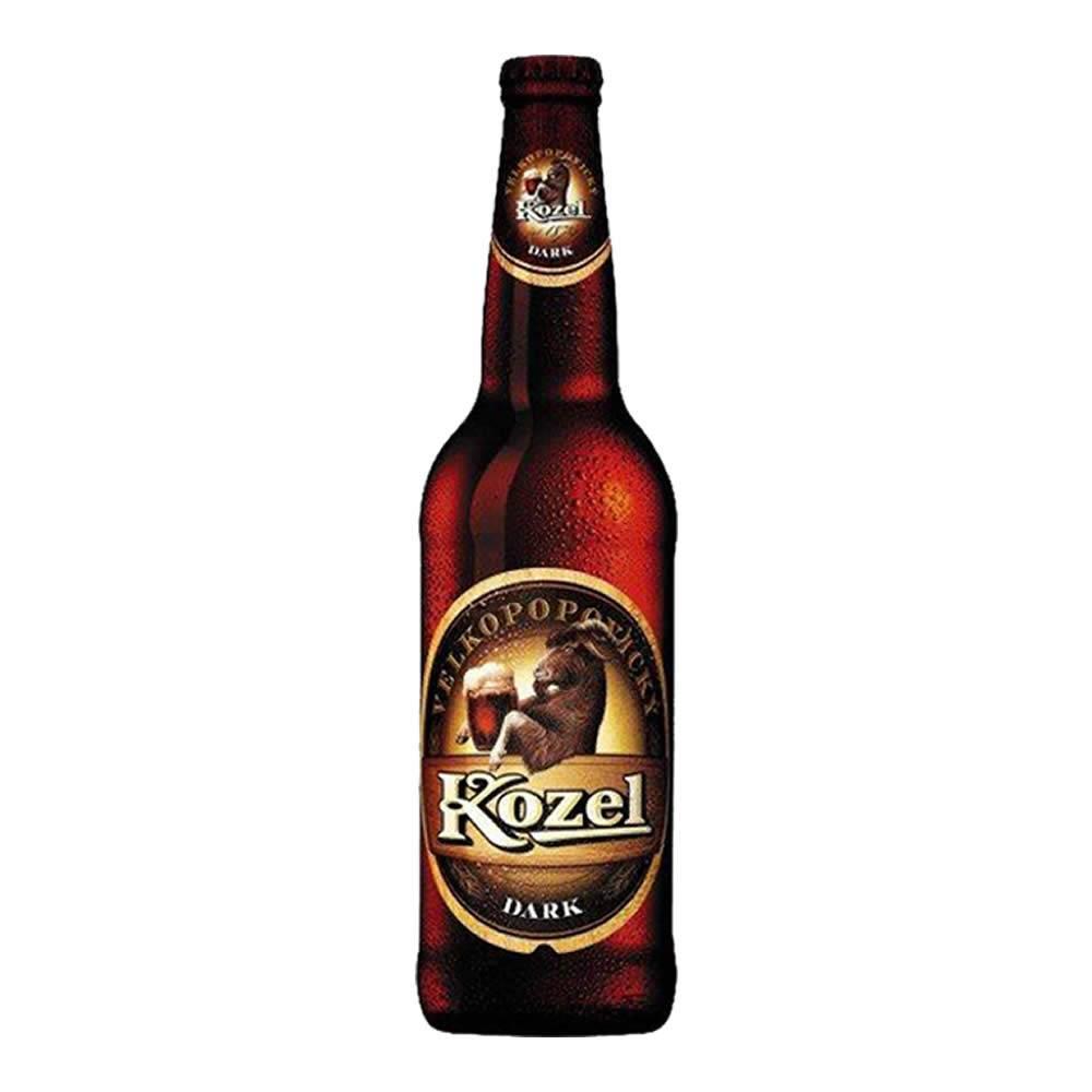 Cerveza Kozel Dark