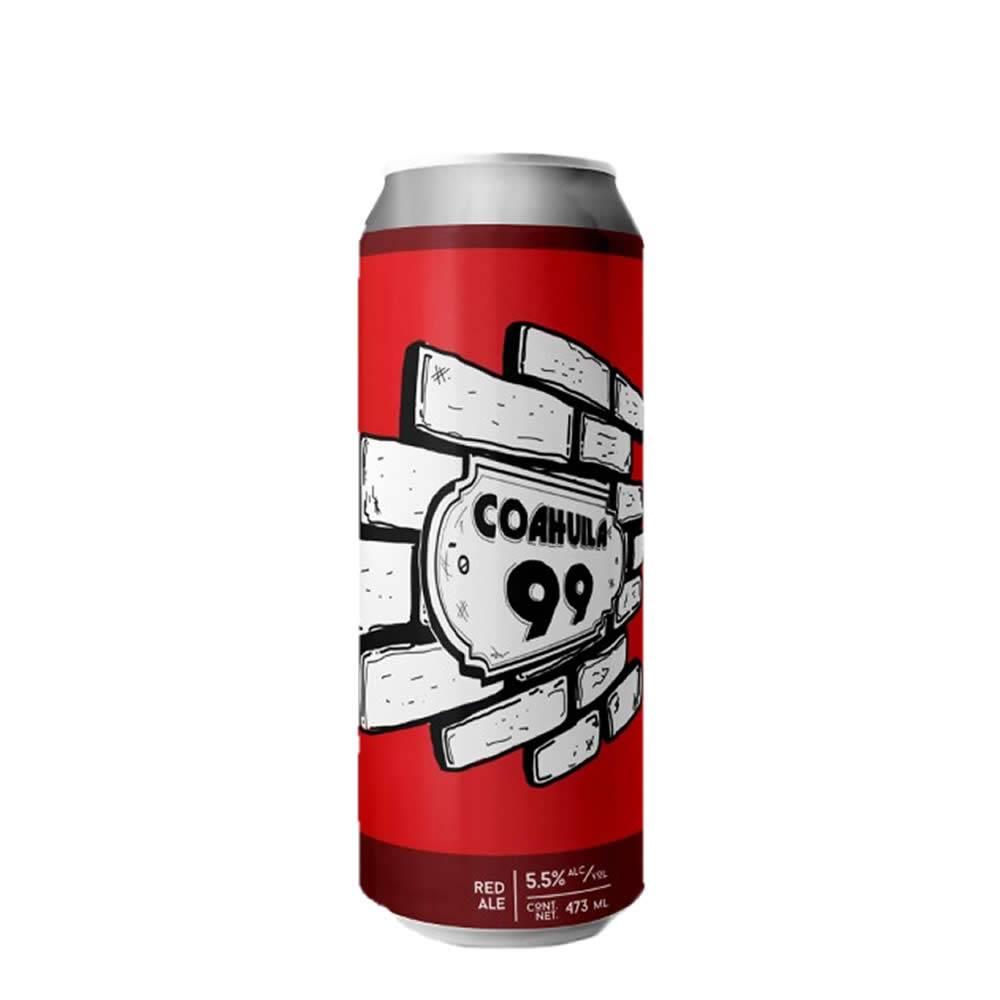 Cerveza Falling Piano Coahuila 99