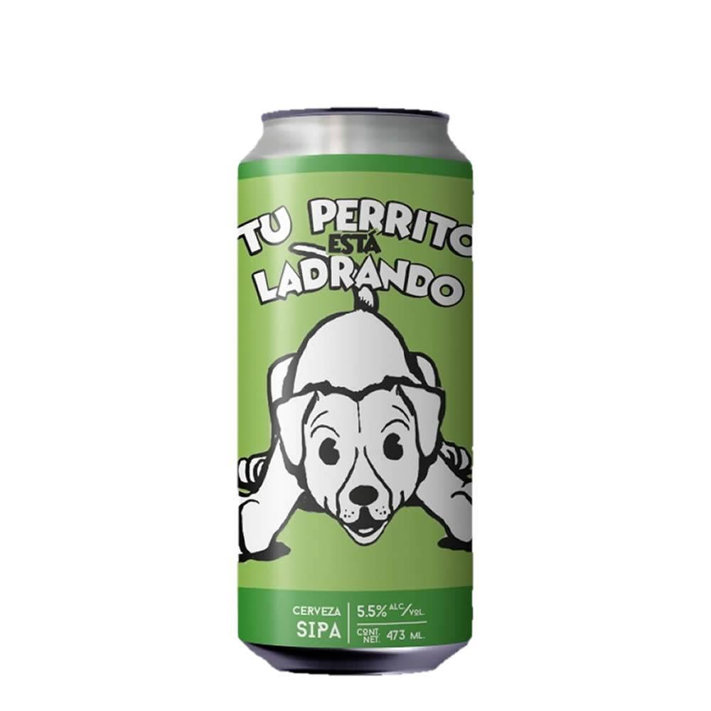Cerveza Falling Piano Tu Perrito Está Ladrando