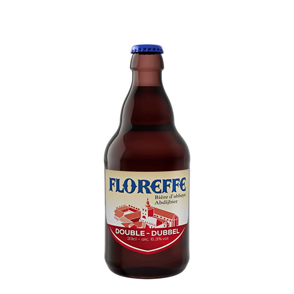 Cerveza Lefebvre Floreffe Double