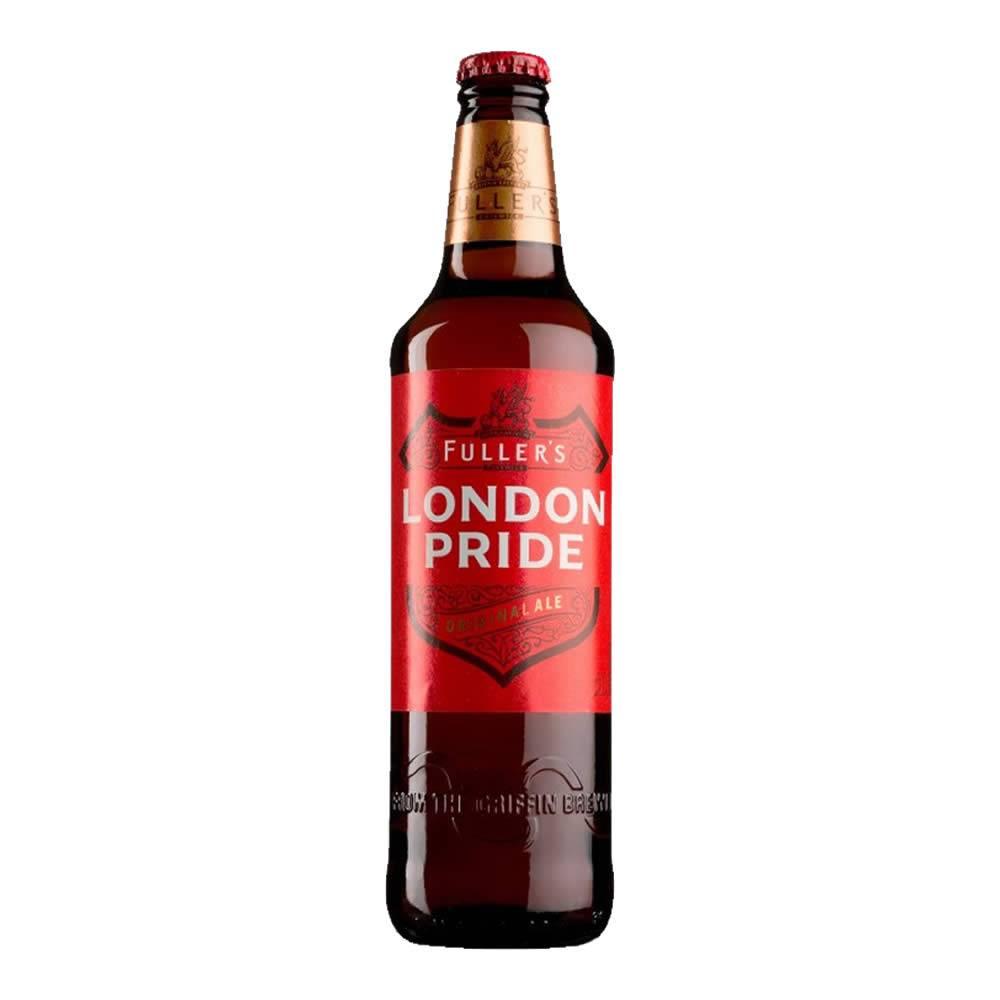 Cerveza Fuller´s London Pride