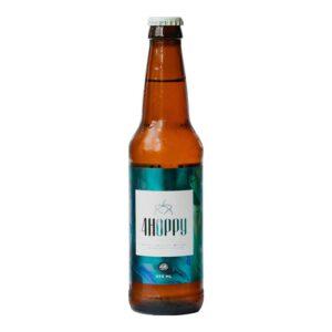 Agua Lupulada Heroica 4Hoppy