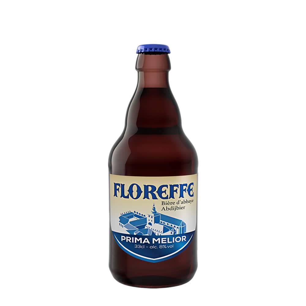 Cerveza Lefebvre Prima Melior