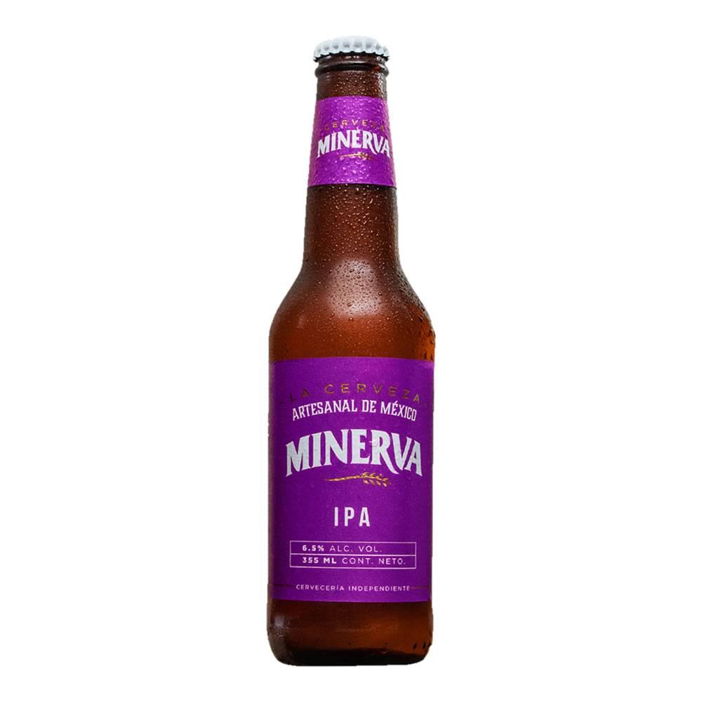 Cerveza Minerva IPA