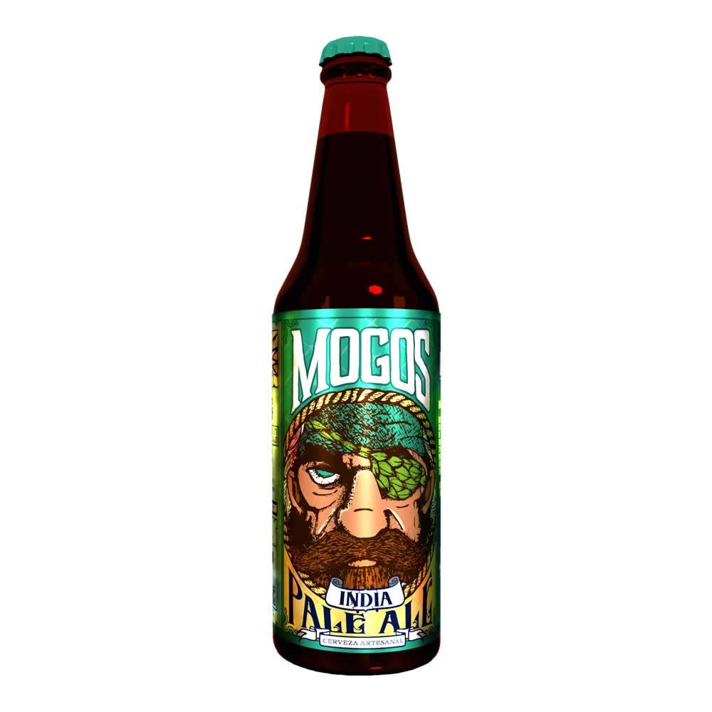 Cerveza Mogos IPA
