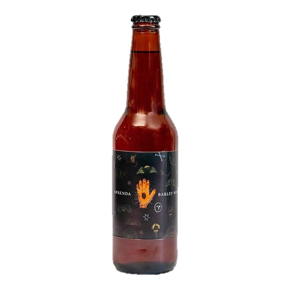 Cerveza Motor Cervecería Ofrenda