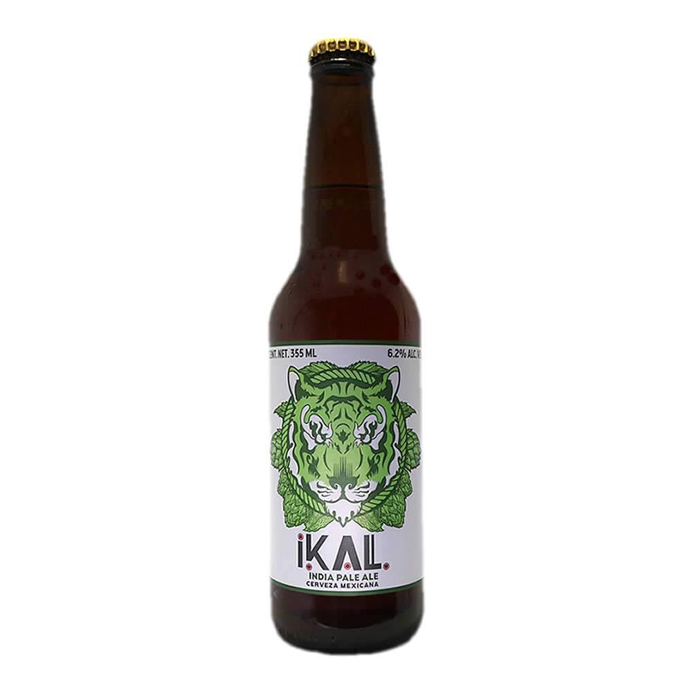 Cerveza Rámuri Ikal