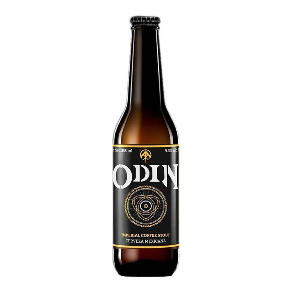 Cerveza Rámuri Odín