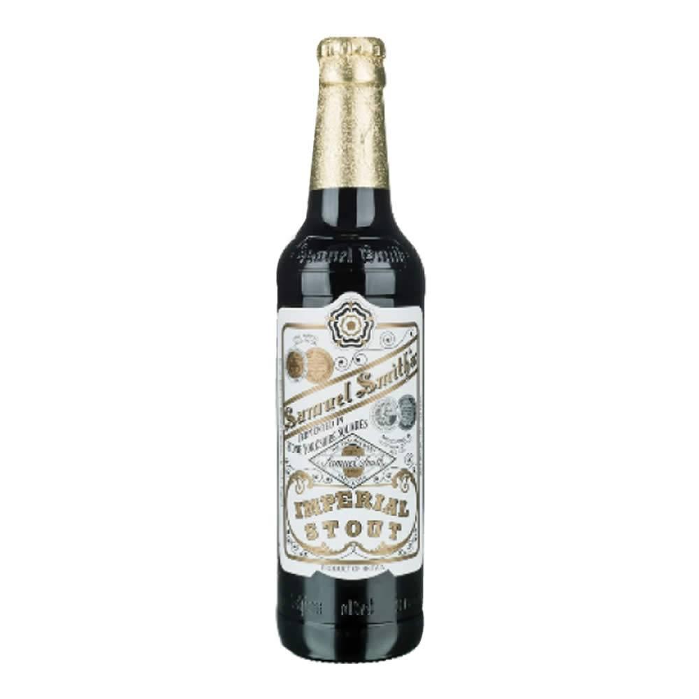 Cerveza Samuel Smith's Imperial Stout