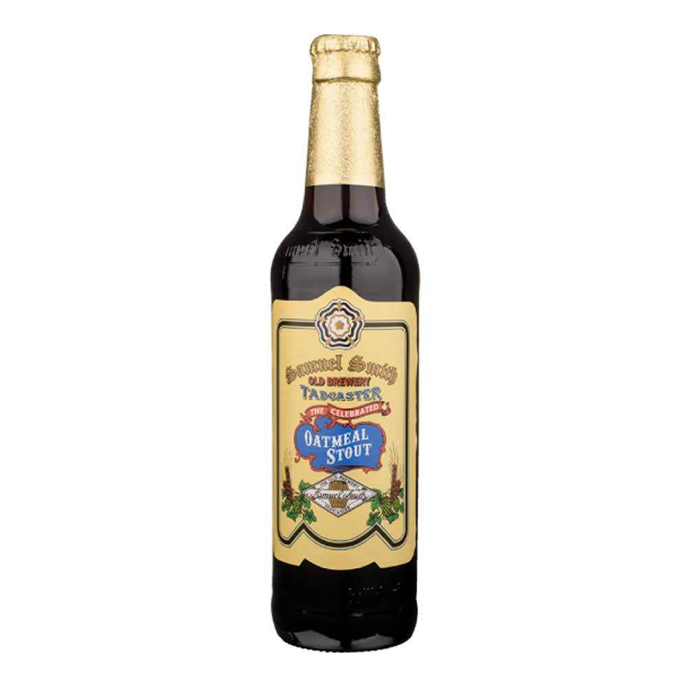 Cerveza Samuel Smith's Oatmeal Stout
