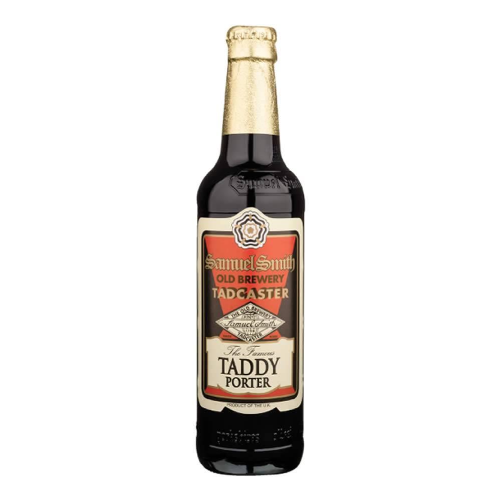 Cerveza Samuel Smith's Taddy Porter