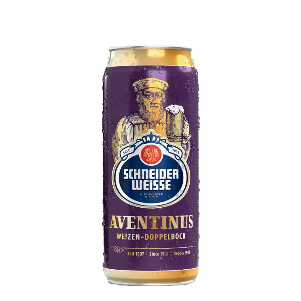 Cerveza Schneider Weisse Tap 6 Lata