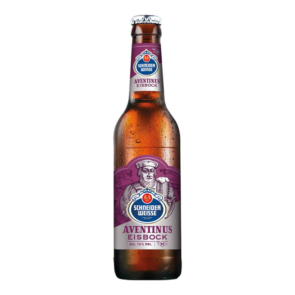 Cerveza Schneider Weisse Tap 9