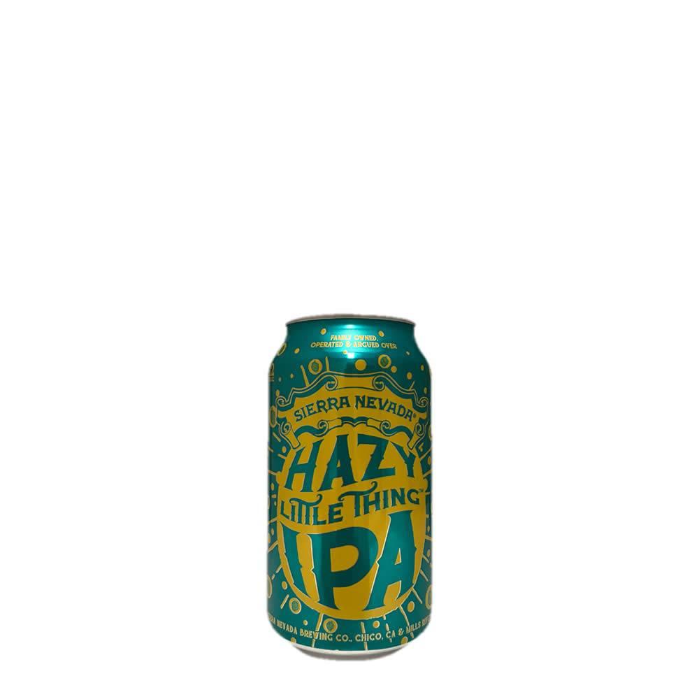 Cerveza Sierra Nevada Hazy IPA Lata
