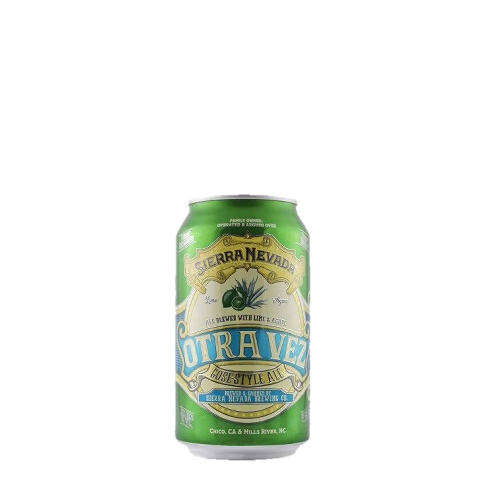 Cerveza Sierra Nevada Otra Vez Lata