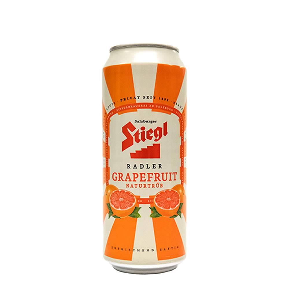 Cerveza Stiegl Radler Lata