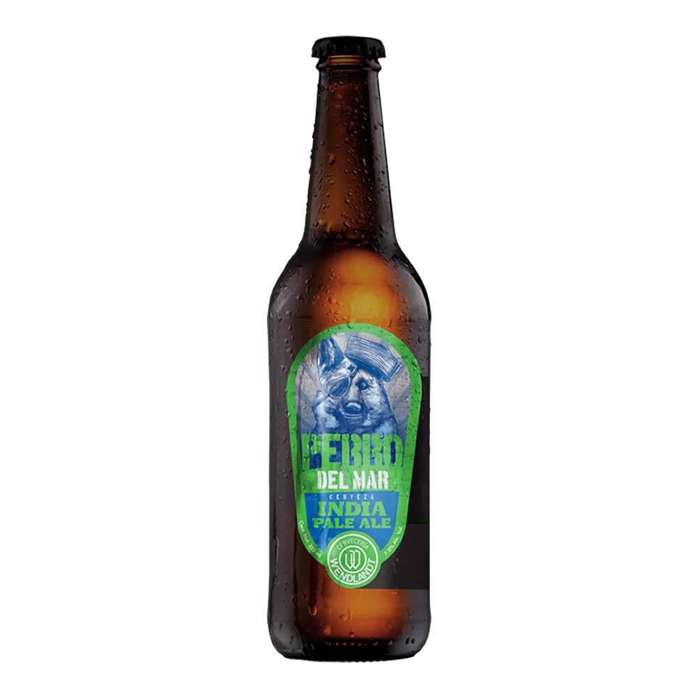 Cerveza Wendlandt Perro Del Mar
