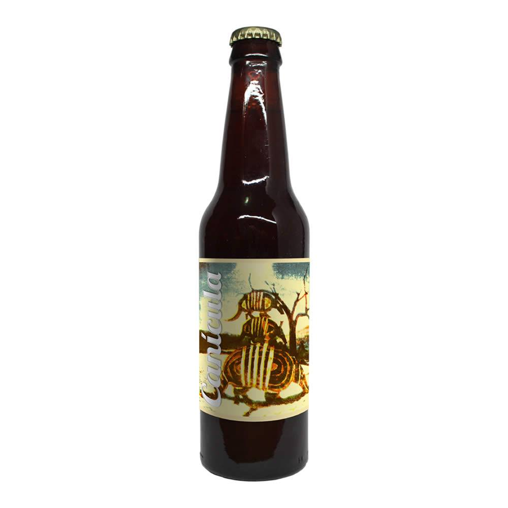 Cerveza Ayotochtin Canícula