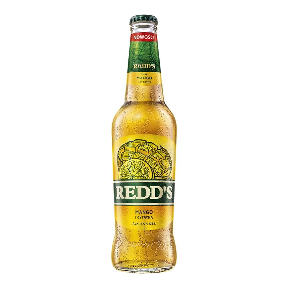 Cerveza Redd's Mango