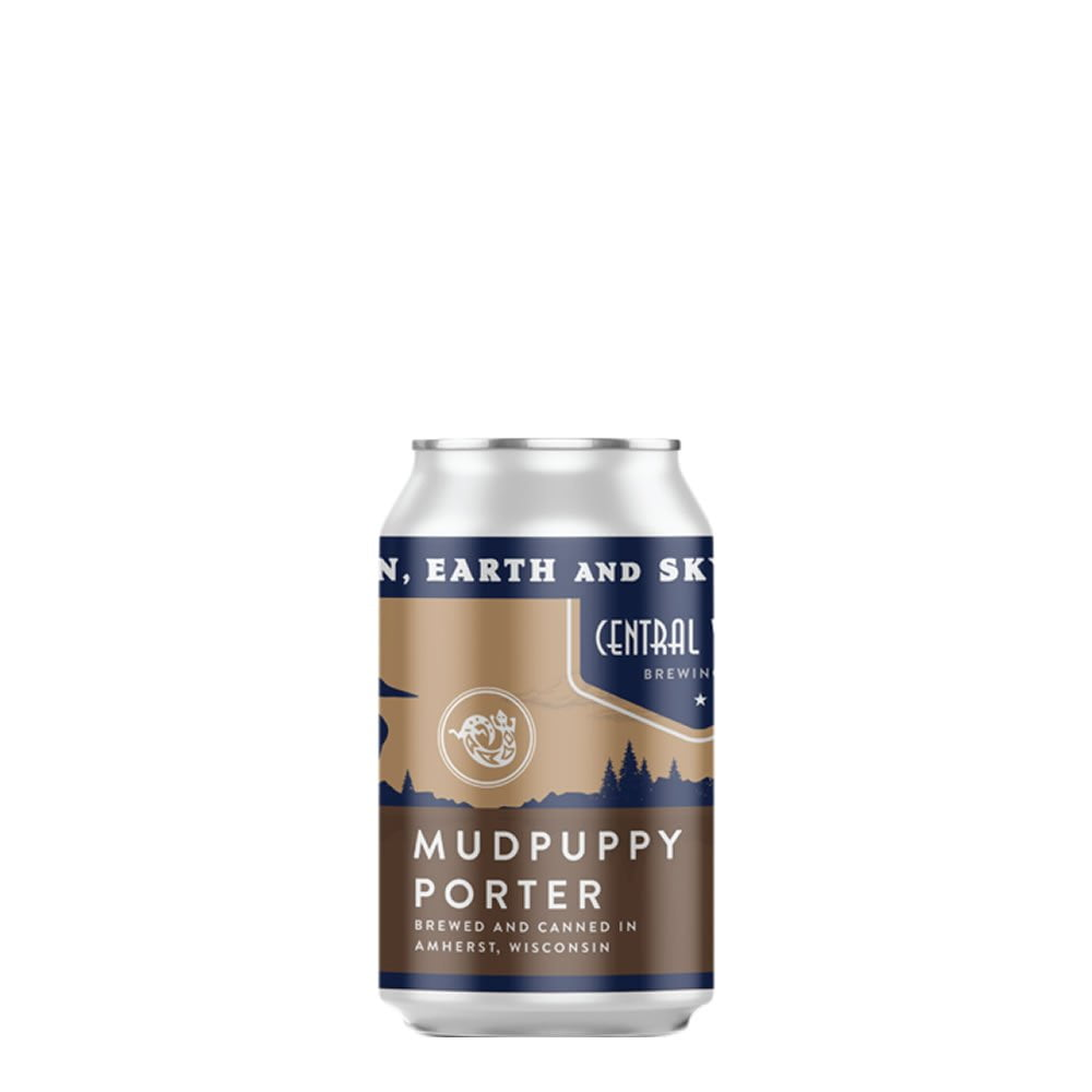 Cervezas central Waters Udpuppy Porter