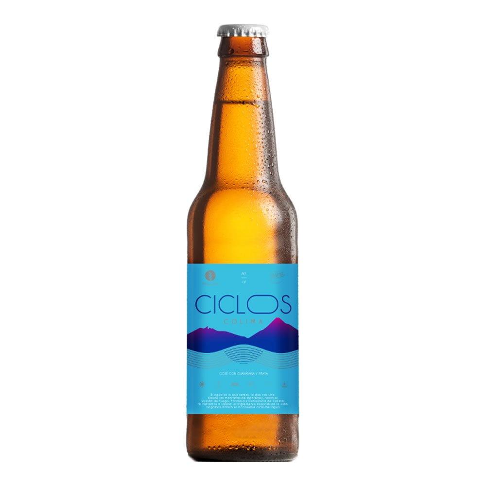 Cerveza Colima Ciclos
